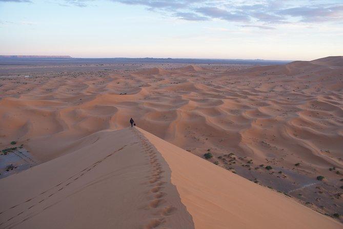 Tour 3 Dias desde Fez a Marrakech por el desierto