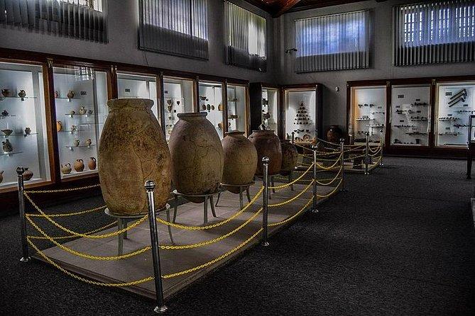 Taxila Museum