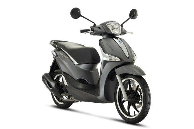 Sorrento scooter Rentals