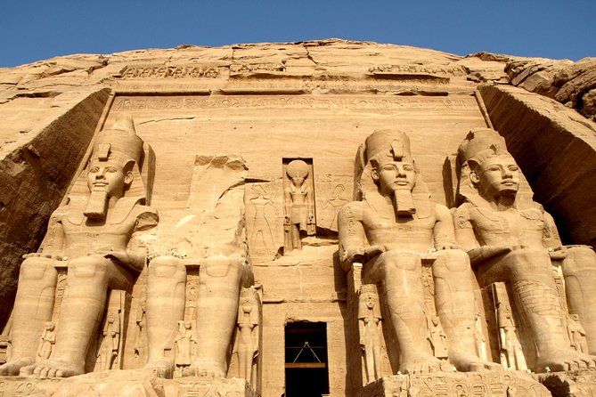 2 Days 1 Night Package To Aswan & Luxor From Cairo By Air Plane