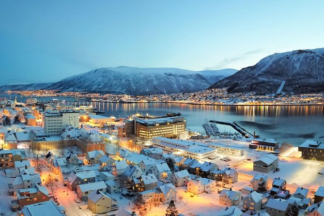 - Tromso, NORUEGA