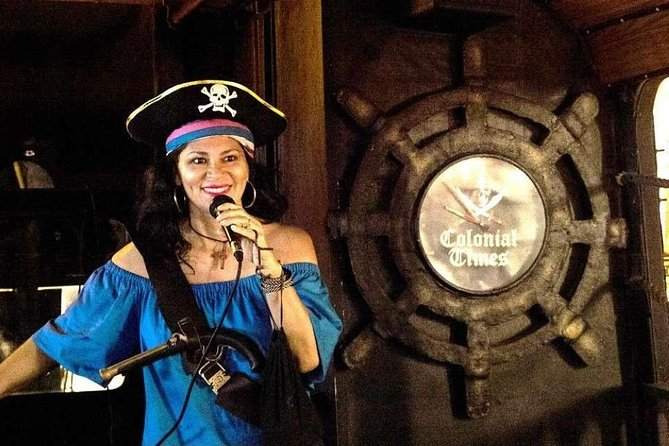 Pirate Tour