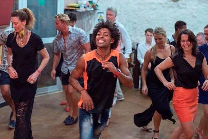 Karibischer Salsa-Tanzkurs