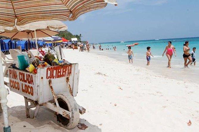Gita di un giorno a Playa Blanca con pranzo