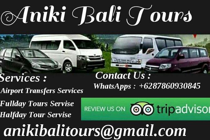 Anik Bali Tours