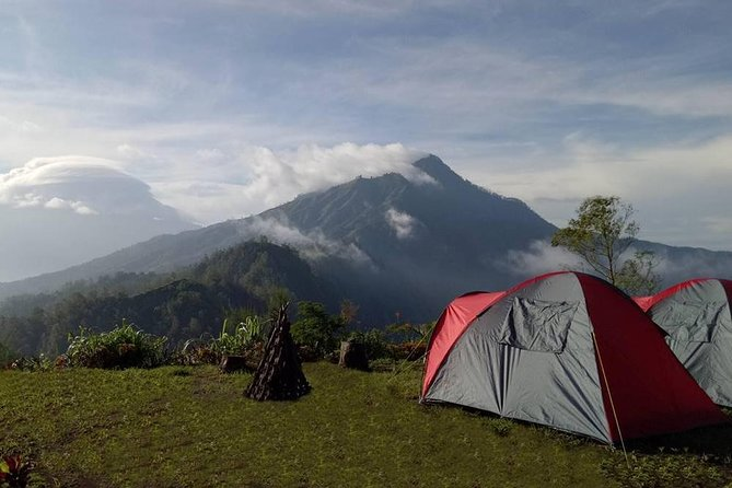 Bali Sunrise Camping Package