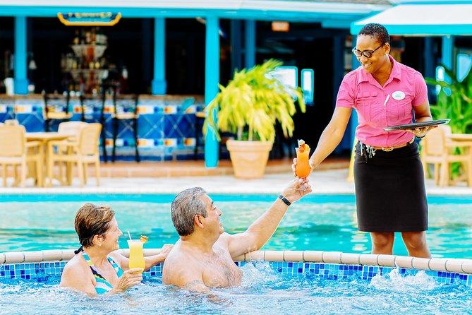 All-Inclusive Playpass no Bay Gardens Beach Resort & Spa