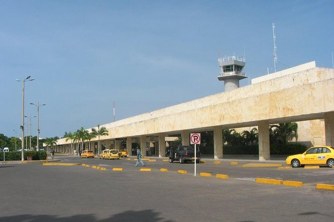 PRIVATE Transfer form the Rafael Nuñez AIRPORT to the hotel.