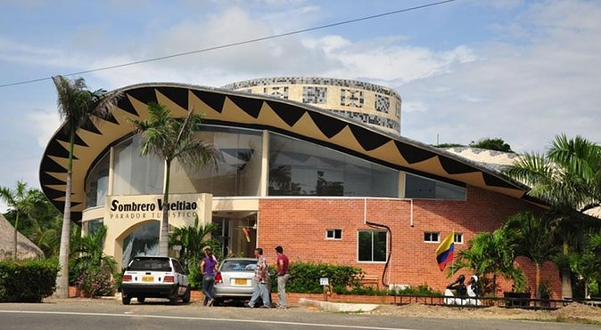 Private transfer to Barranquilla from Cartagena- Traslado privado a Barranquilla
