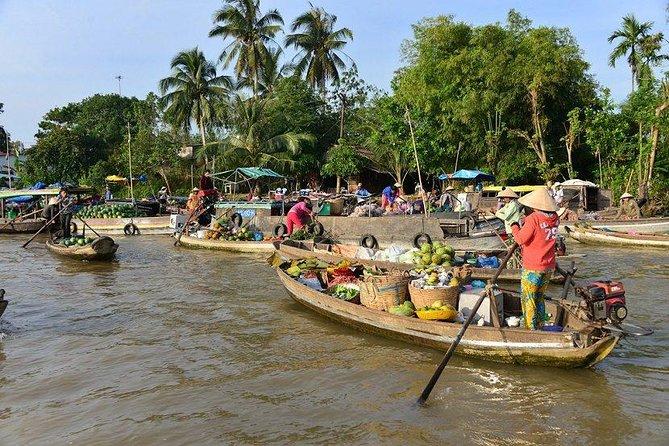 Essential Mekong Delta 2 days