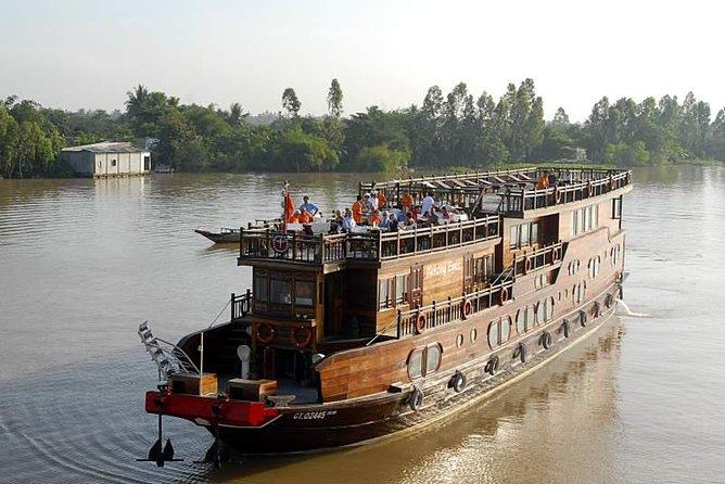 Mekong Eyes Cruises