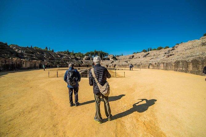 Italica Roman City Tour from Seville