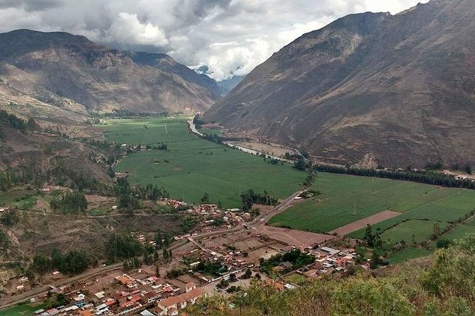 Cusco Sacred Valley Tour I Full Day photo 1