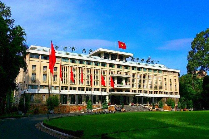 Ho Chi Minh City Tours - Half Day
