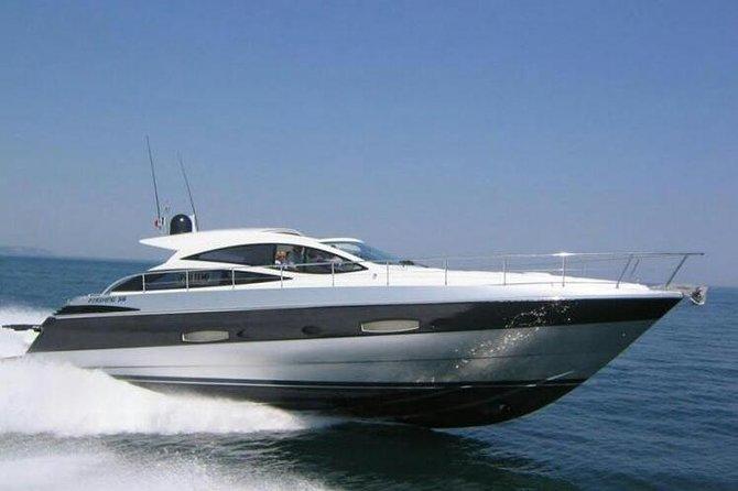 56 Ft Luxury Yacht