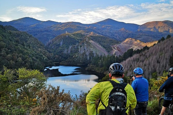 Electric Mountain Bike Tours, Rentals & Trail Adventures