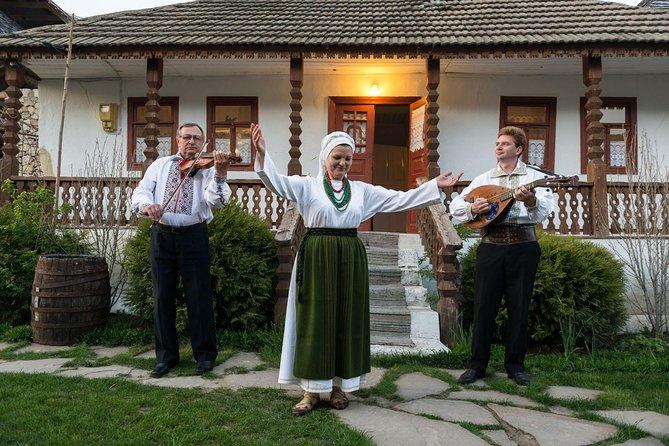 Traditions in Moldova