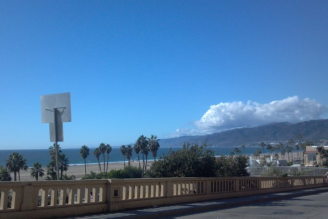 Full Day Private and Custom Los Angeles Beaches and City Tour