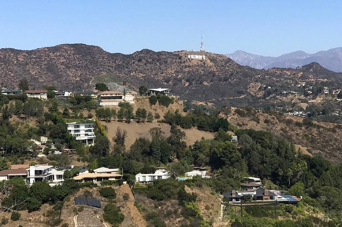 Custom 2-Hour Private Tour of Hollywood and Beverly Hills
