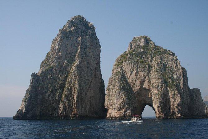 3 Days in Paradise Pompei Amalfi coast Capri Sorrento Positano Private tour