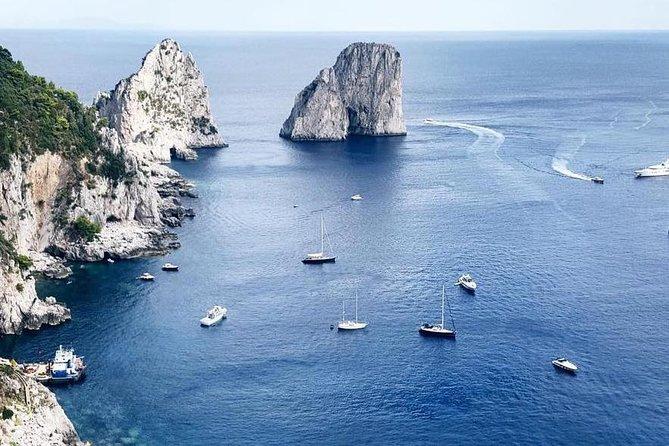 Capri Pass Silber