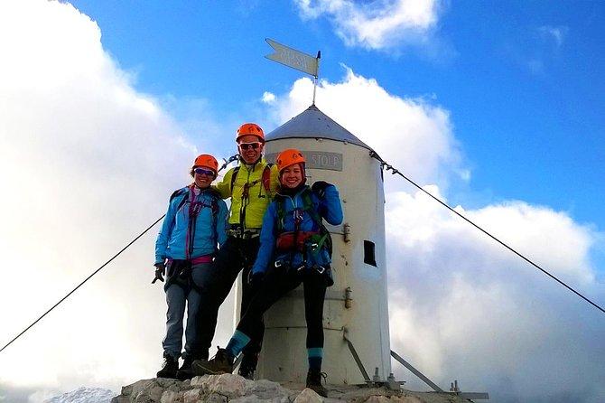 Mt Triglav Climb - Two Days Tour