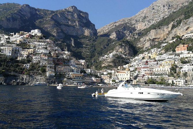 3 Days In Paradise Pompei Amalfi Coast Capri Sorrento