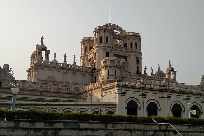 La Martiniere College Detailed Tour - Group of 4 pax required