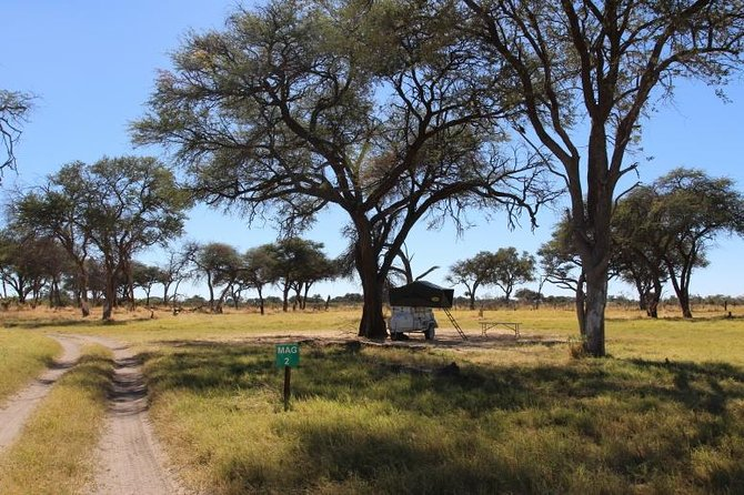 3 Day Chobe National Park Camping Tour