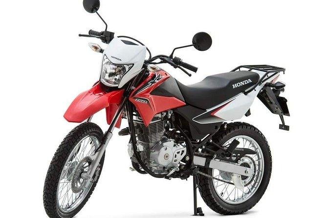 Motorbike Rental Honda XR150