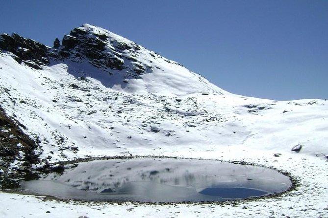 Bhrigu Lake Trek 4 Day Tour (Himanchal)