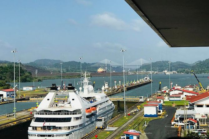 Layover Tour of Panama City and Panama Canal Tour