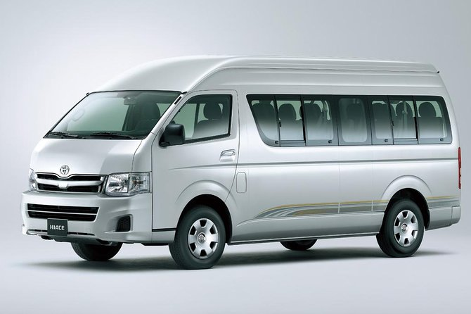 SLVR04-3-Sri Lanka Van Rental Package With Driver-6 to 8 Pax-13 nights 14 Days