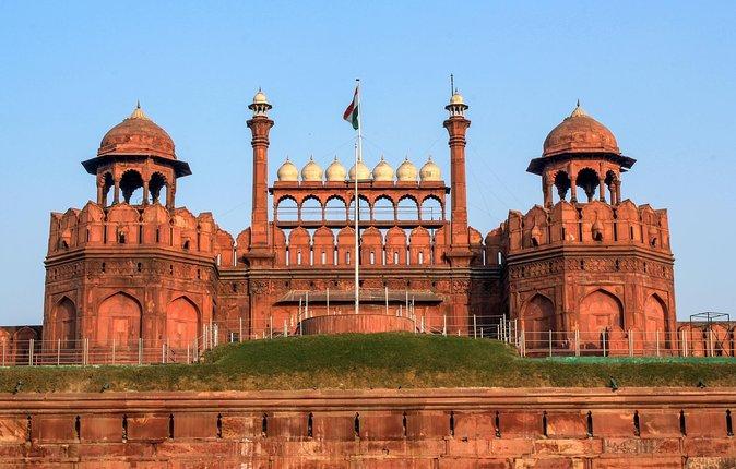 Delhi Sightseeing Private Tour