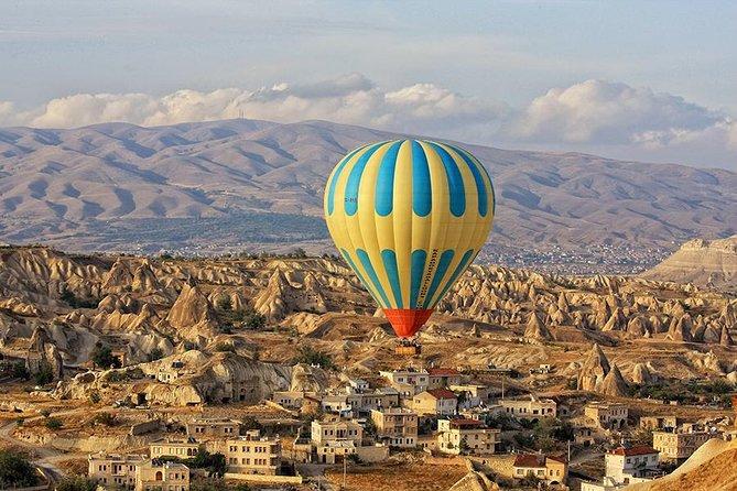 2 Days in Cappadocia by Plane - YK675