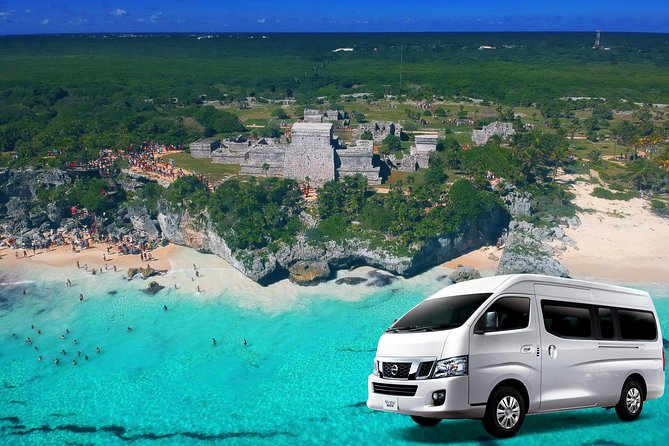 Private Transfer from Cancun Airport to Tulum