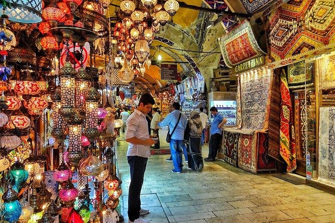 6 Days - Istanbul & Bursa Package Tour - YK105