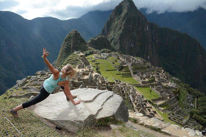 Sacred Valley Yoga Retreat - Peru