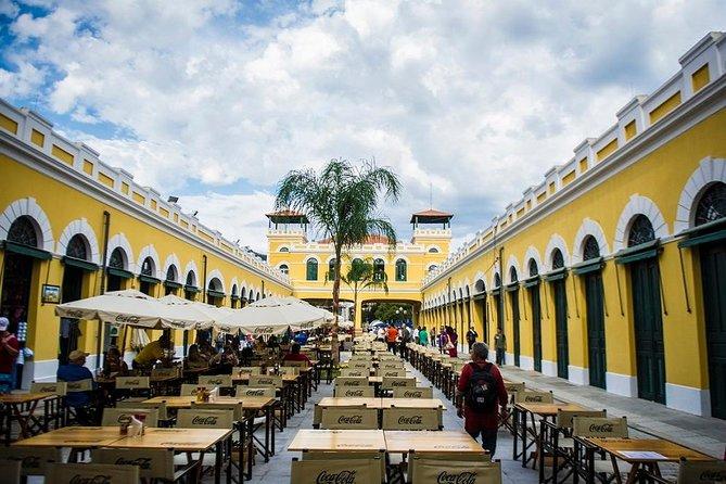 Tour Florianópolis Histórico com Praia