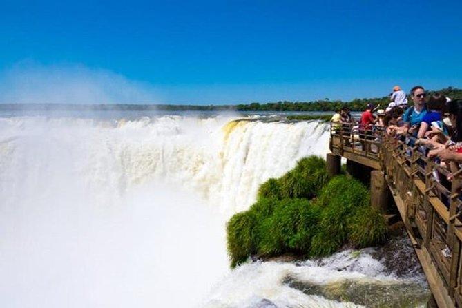 Iguassu Falls - Argentina Side
