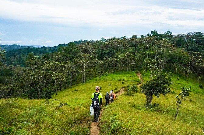 Tour trekking Ta Nang - Phan Dung: Lam Dong to Binh Thuan