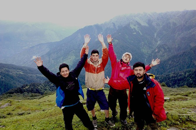 Malana Trek in Himalayas by The Countryside Travels