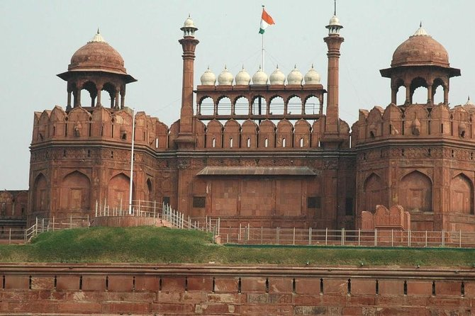 Delhi One Day Historical Tour With Driver & Guide - By Private Car-Delhi Trip