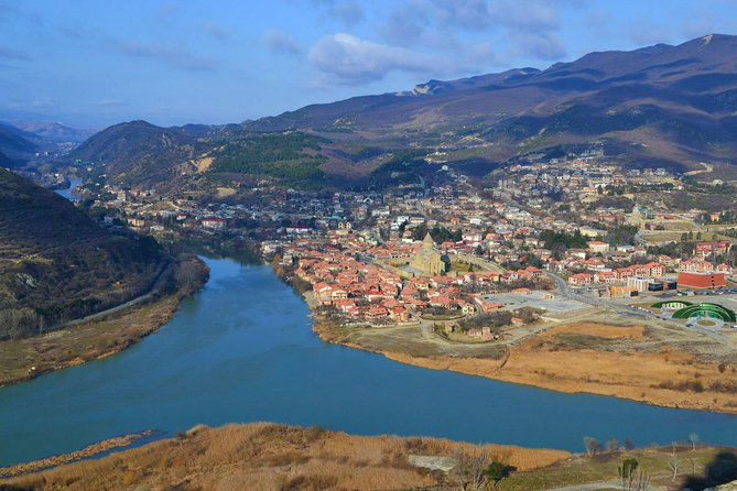 Full Day Private Guided Tour of Tbilisi and Mtskheta