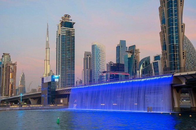 Modern Dubai 5-Hour Sightseeing Tour photo 3