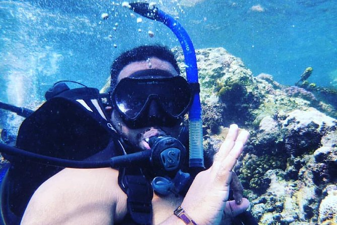 Full day tour to Red Sea Hurghada from Luxor