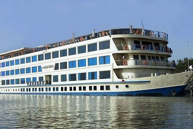 Sailing Nile cruise from Luxor for 7 nights
