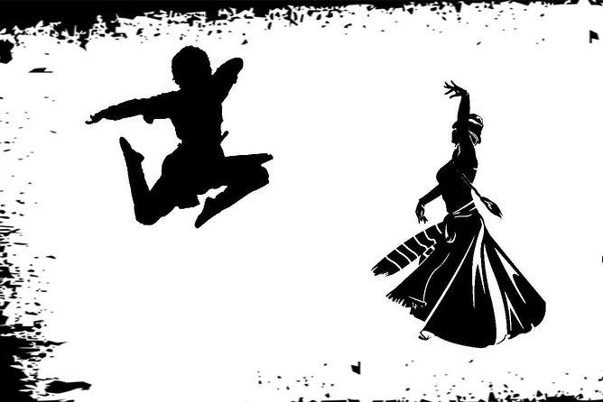 Georgian Dance lessons