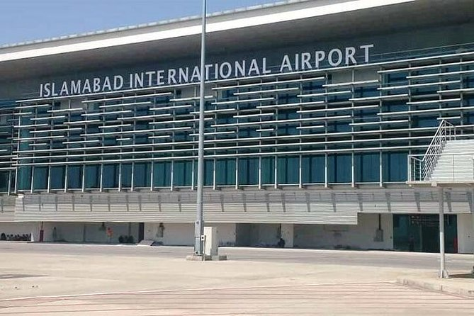 Islamabad Private Airport Transfer