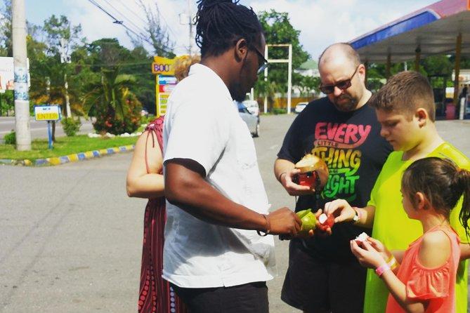 Tour di un giorno a Kingston con Bob Marley Museum Experience da Ocho Rios